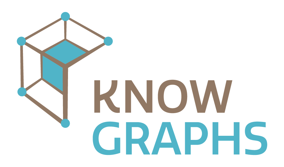 KnowGraphs logo